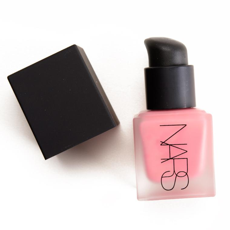 Nars Liquid Blush 15Ml Orgasm