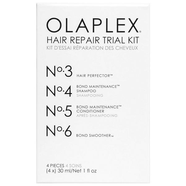 Olaplex  Hair Rep Air Trial Kit 4*30 Ml