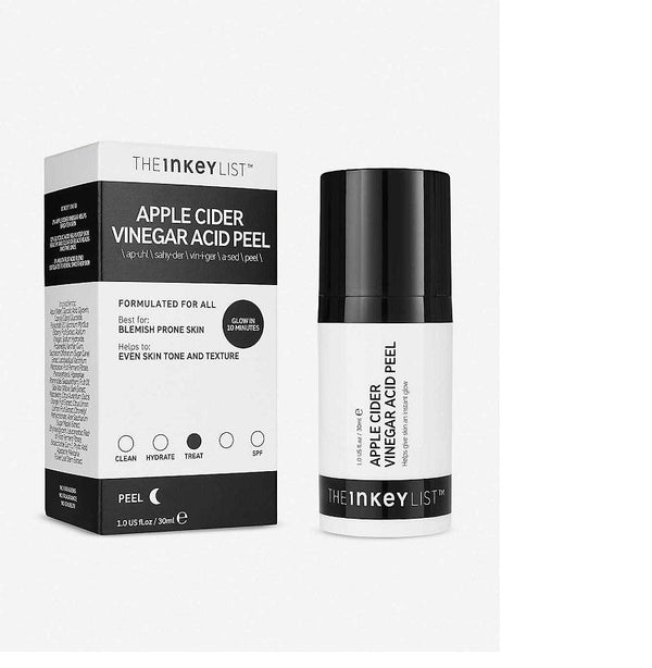 The Inkey List Apple Cider Vinegar Peel 30 Ml