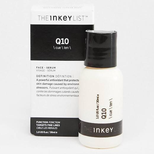 The Inkey List Q10 Serum 30 Ml