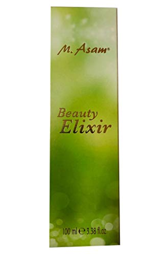 M.asam beauty elixir - 100ml
