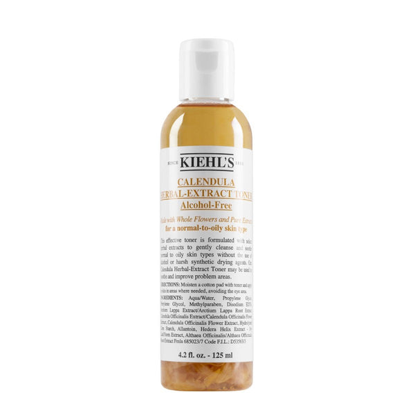Kiehl'S Smoothing Oil-Infused Shampoo – 250Ml