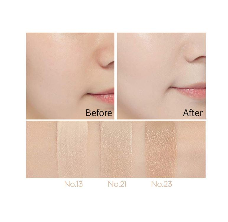 Missha M Perfect Cover BB Cream SPF42/PA+++ No.13 Bright Beige, 50 ml
