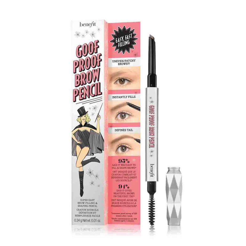 BENEFIT GOOF PROOF BROW PENCIL 03 MEDIUM - 0.34g