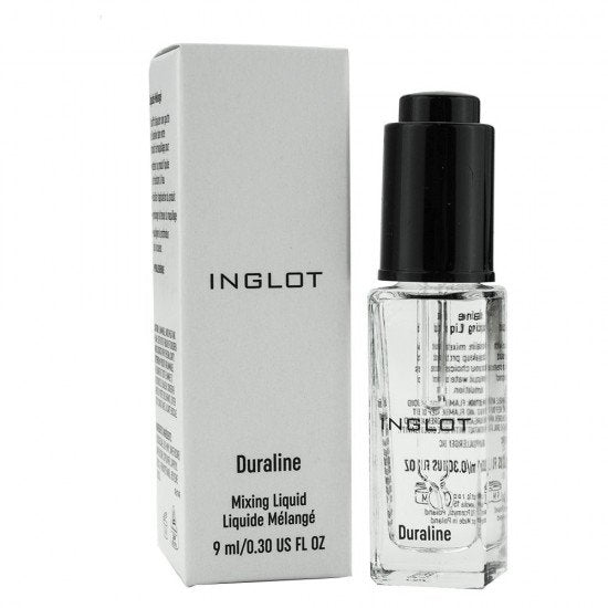 Inglot Duraline Mixing Liquid  -9ml