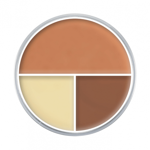 Kryolan Ultra Foundation Trio – B