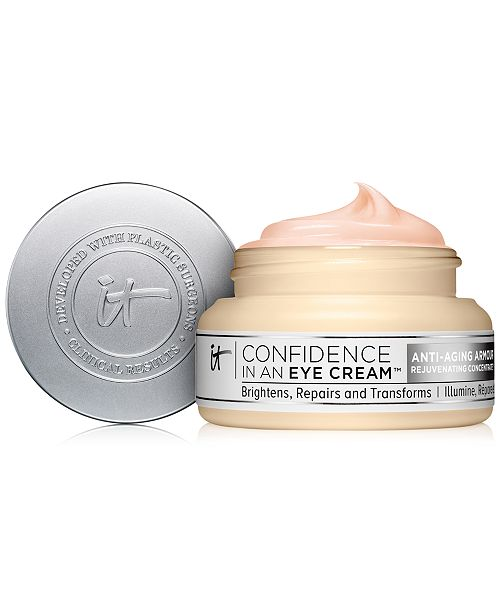 IT COSMETICS Confidence in an Eye Cream ( 15ml )