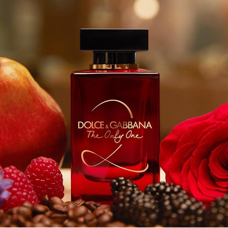 Dolce & Gabbana The Only One 2 For Women - Eau De Perfum - 50 ml