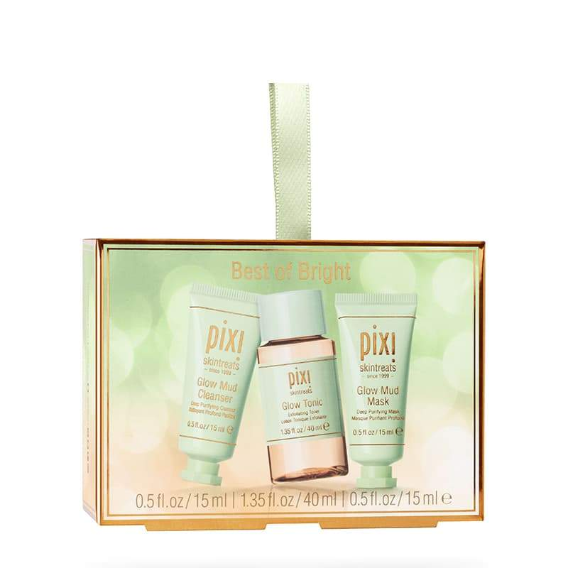 pixi Best Of Bright Holiday Edition Kit 15ml