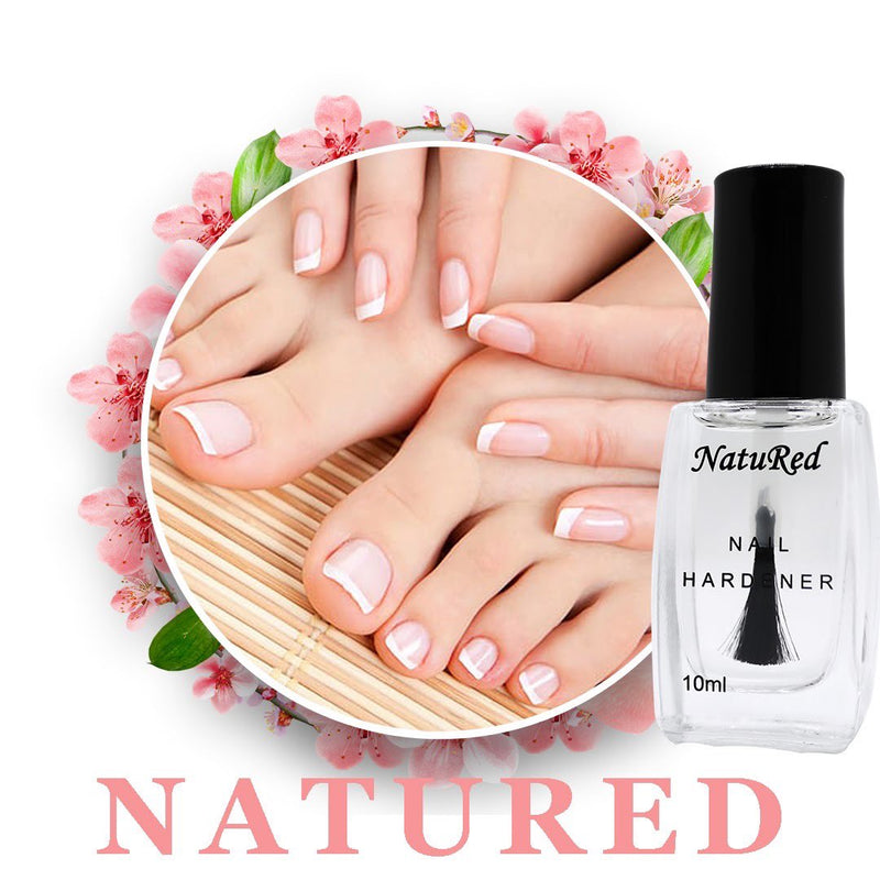 Natured Nail Tonic Coating 10 ml