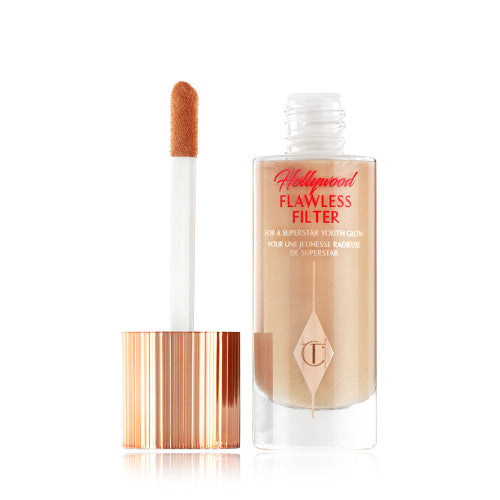 Charlotte Tilbury Hollywood Flawless Filter4 MEDIUM - 30 ml