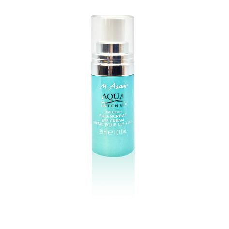 M Asam Aqua Intense Hyaluron  augencream Eye Cream 30 ml