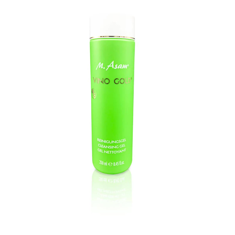 M Asam Vino Gold Cleansing Gel 250 ml