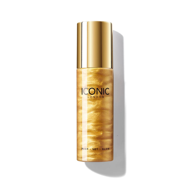 IConic GOLD COLLECTION PREP-SET-GLOW - 120 Ml