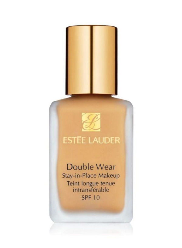 EST?E LAUDER DOUBLE WEAR STAY-IN-PLACE FOUNDATION SPF 10 cashew - 30 ml