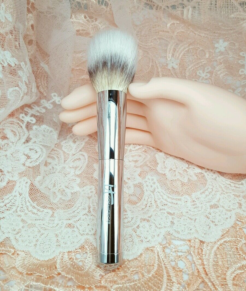 it cosmetics Heavenly Luxe™ cc Double Airbrush Foundation Brush