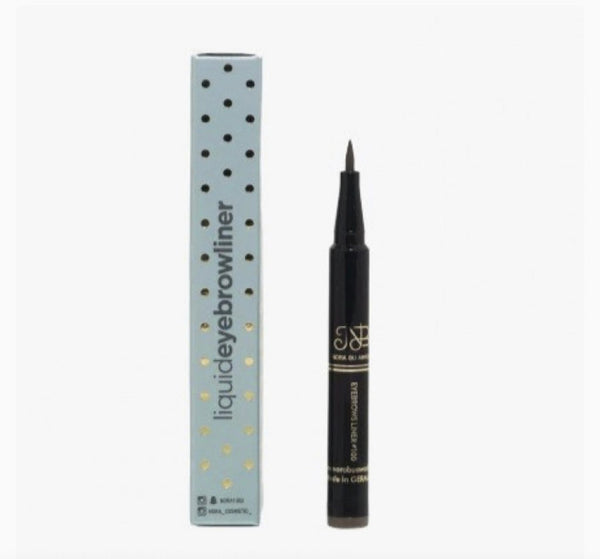 NORA BO AWADH  EYEBROWS LINER #100