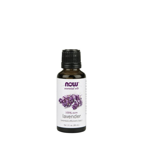NOW Solutions Now Foods Lavender Oil, 30 ml