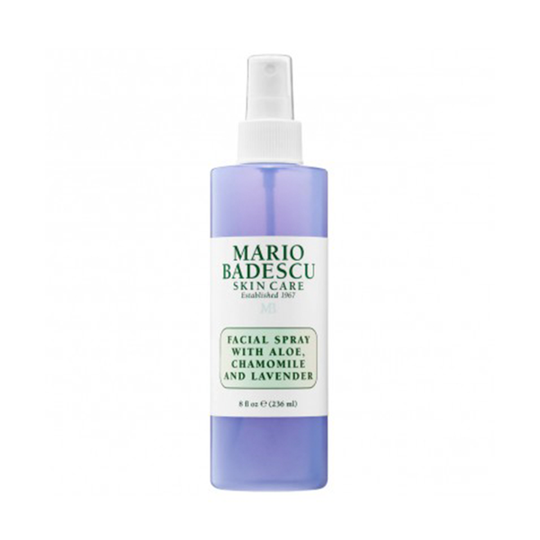 Mario Badescu Facial Spray Withaloe, Chamomile And Lavender - 118Ml