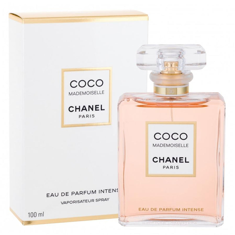 CHANEL COCO MADEMOISELLE - 100 ml