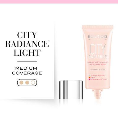 Bourjois City Radiance - 04 Beige