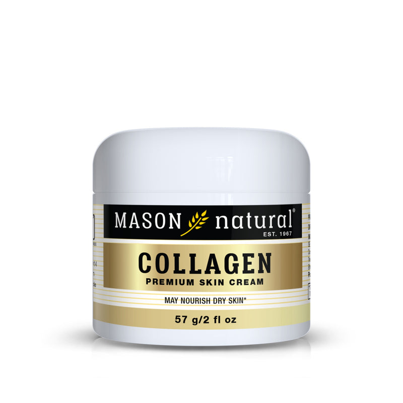 Collagen Beauty Cream for Face Pear Scent  - 57 g