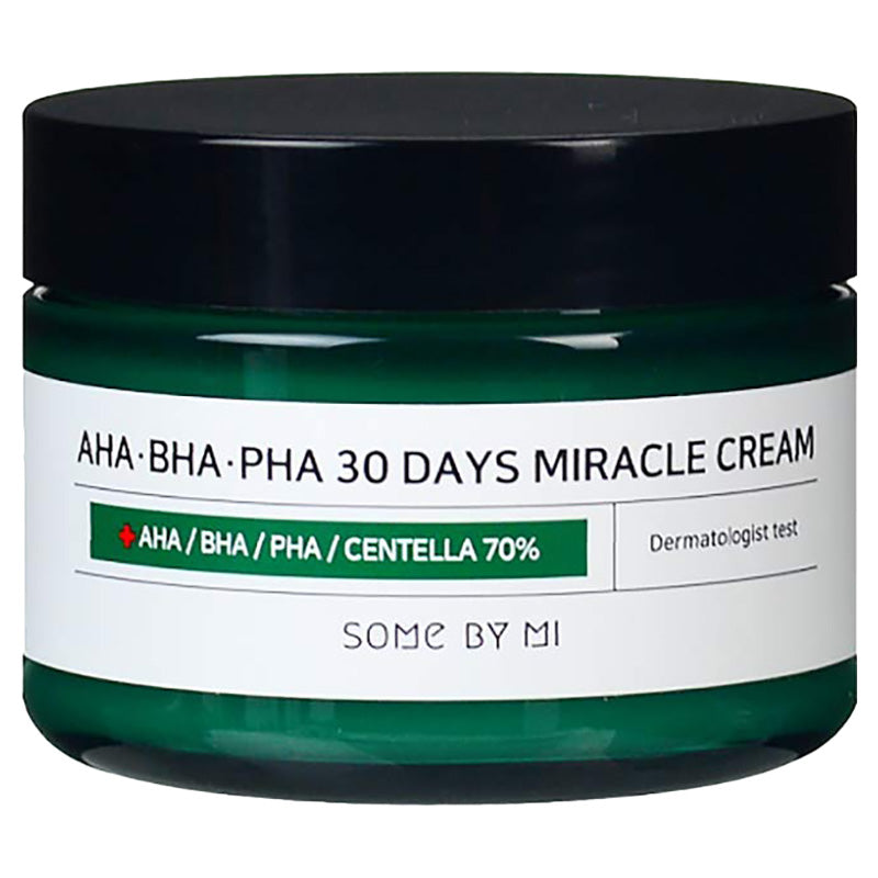 SOME BY MI AHA-BHA-PHA 30 Days Miracle Cream- 60 ml