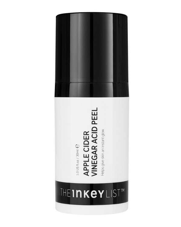 THE INKEY LIST Apple Cider Vinegar Peel ( 30ml )