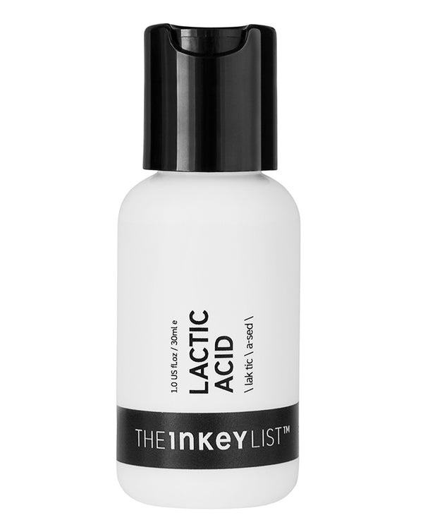 The Inkey List Lactic Acid