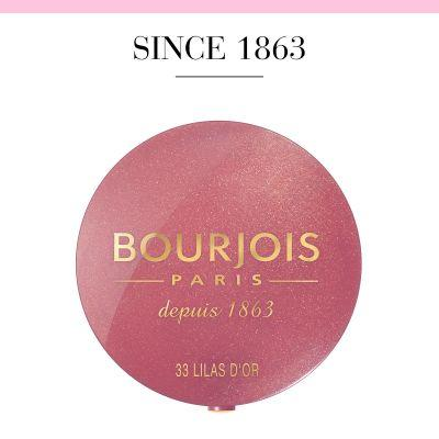 Bourjois Healthy Mix Serum - 33 Lilas D'Or
