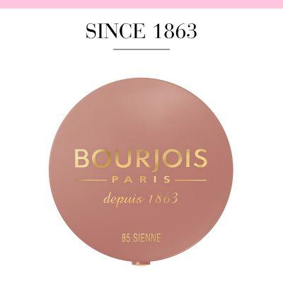 BOURJOIS Little Round Pot Blusher - 85 Sienne