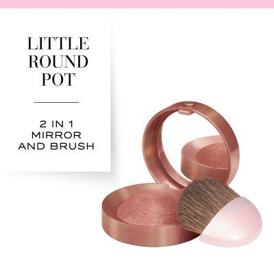 Little Round Pot Blusher - 92 Santal