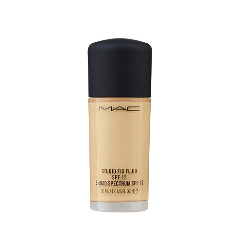 MAC Studio Fix Fluid SPF 15 Foundation/NC30 - 30 ML