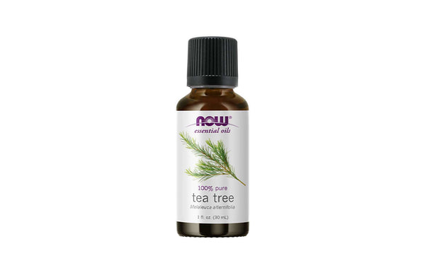 NOW SOLUTIONS tea tree essential oil 30ml