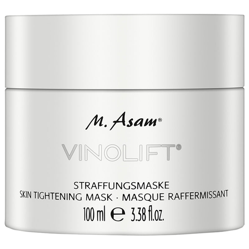 M.Asam Vinolift Straffungsmaske Skin Tightening Mask 100ml