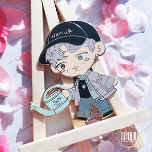 Namu Namu Pin Series