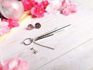 [ infinite collection ] : earrings