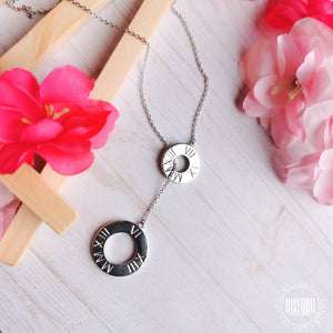 [ infinite collection ] : necklace
