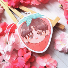Load image into Gallery viewer, Strawberry Yoonkook Air Fresheners
