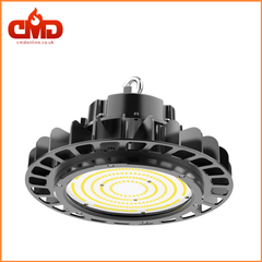 Commercial and Industrial LED Lighting