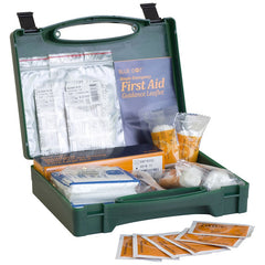 First Aid Kit - 1 to 5 Person