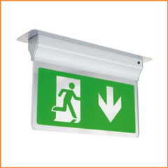 Ansell - eagle-3in1-led-exit-sign-1