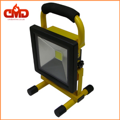 Portable 20w Rechargeable Floodlight