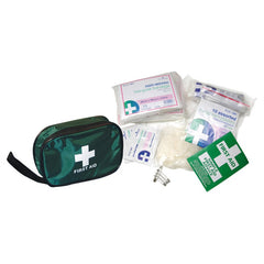 First Aid Kit - 1 Person Pouch
