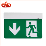 5 in 1 LED Emergency Exit Sign - IP20 - Maintained - Non Maintained - CMD Online