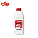 Premium Red Anti Freeze and Coolant by Car Plan - 1 Ltr and 5 Ltr Options - CMD Online