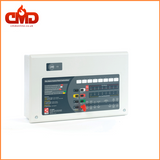 CFP 2 to 8 Zone Conventional Fire Panel - (LPCB Approved to EN54-2/4) - CMD Online