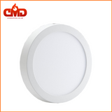 LED Circular Surface Mount Panels 15w and 20w - IP44 - CMD Online