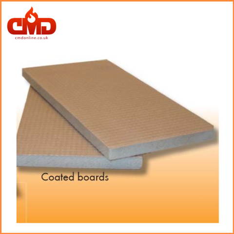 Underfloor Heating Thermal Insulation - UltraWarm - CMD Online