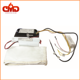 Low Voltage Emergency Conversion Kit - CMD Online